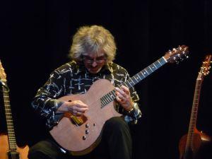 Guitarfest Isle Of Man 5th Sept 09
