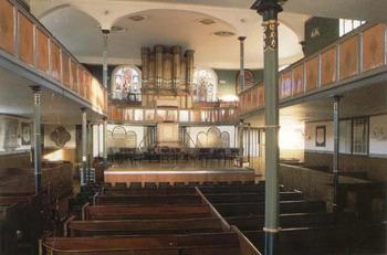 Huntingdon Hall