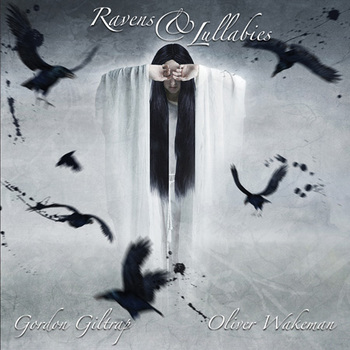 Gordon Giltrap and Oliver Wakeman  039Ravens amp Lullabies039