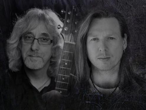 Gordon Giltrap amp Oliver Wakeman - Ravens and Lullabies