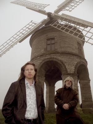 Gordon Giltrap and Oliver Wakeman  Ravens and Lullabies Special Guests of John Lees039 Barclay James Harvest SOLD OUT