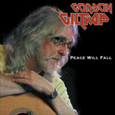 cover of Peace Will Fall