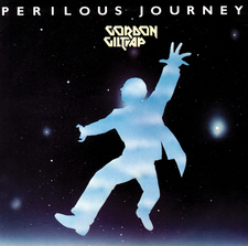cover of Perilous Journey (2013 Re-issue)