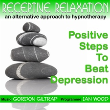 cover of Positive Steps To Beat Depression