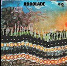 cover of Accolade
