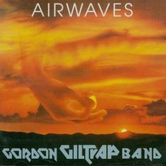 cover of Airwaves (Re-issue)