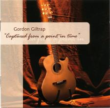 cover of Captured From A Point In Time