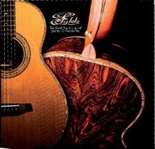 cover of Fylde Guitars