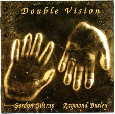 cover of Double Vision