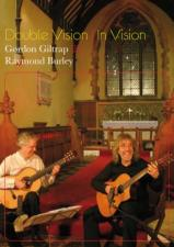 cover of Double Vision - In Vision