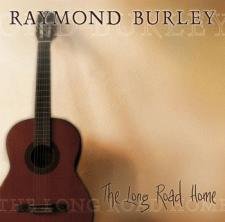 cover of The Long Road Home - by Raymond Burley