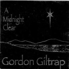 cover of A Midnight Clear (re-issue)