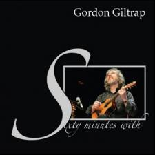 cover of Sixty Minutes with Gordon Giltrap