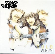 cover of The Solo Album (re-issue)