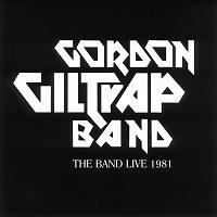 cover of Gordon Giltrap Band - The Band Live 1981