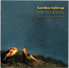 cover of Under This Blue Sky
