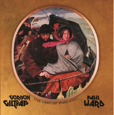 cover of The Last Of England