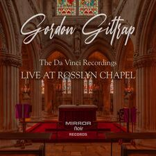 cover of Live at Rosslyn Chapel