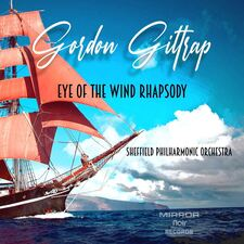 cover of Eye of the Wind Rhapsody