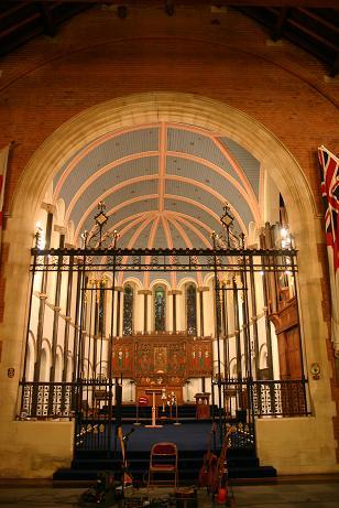 Chatham 1st Sept 2007