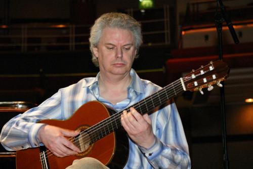 Ray Burley