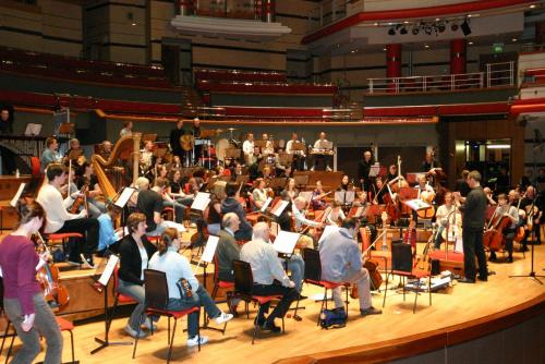 The Sheffield Philharmonic Orchestra