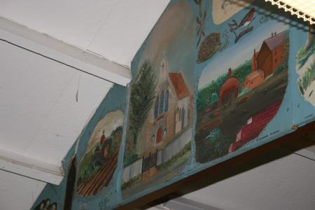 Ewshot 27th Oct 2007