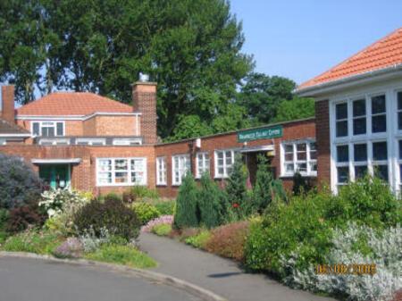 Bulkington Village centre 27th June 2020