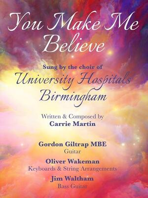 You Make Me Believe poster