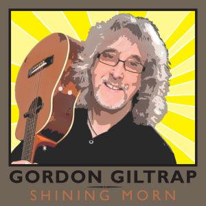 Shining Morn cd cover