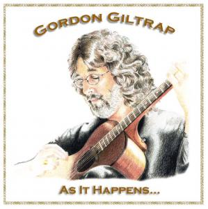 As It Happens CD