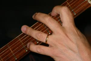 Guitar Tunings
