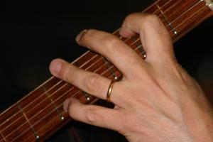 Guitar Tunings