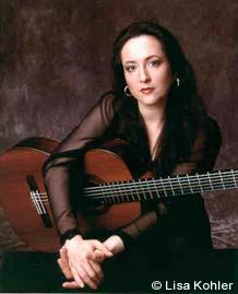 Virginia Luque