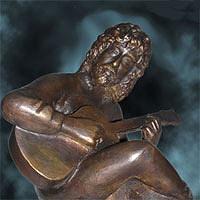 Commemorative Bronze