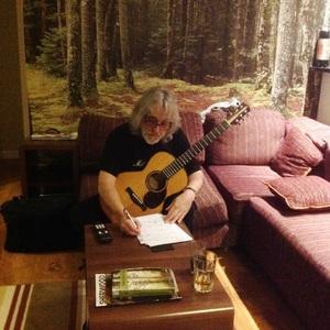 Composing at Center Parcs