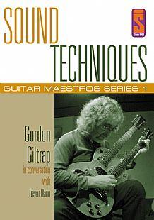 Guitar Maestro DVD