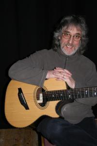 Fylde 12 String guitar
