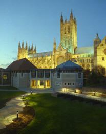 International Study Centre Canterbury