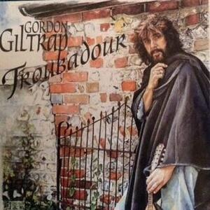 Troubadour by Gordon Giltrap