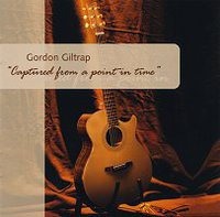 Captured From A Point In Time CD